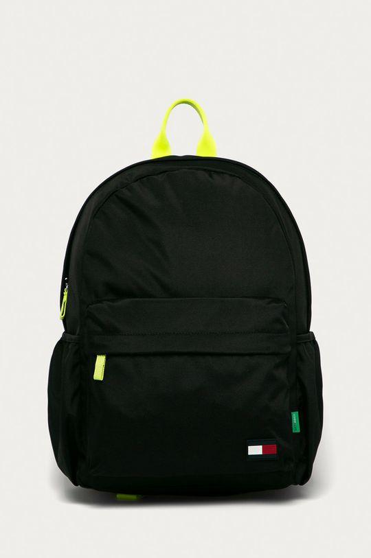 černá Tommy Hilfiger - Dětský batoh Dětský