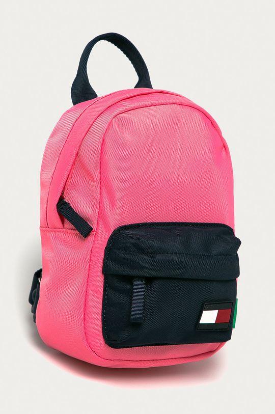 Tommy Hilfiger - Dětský batoh růžová
