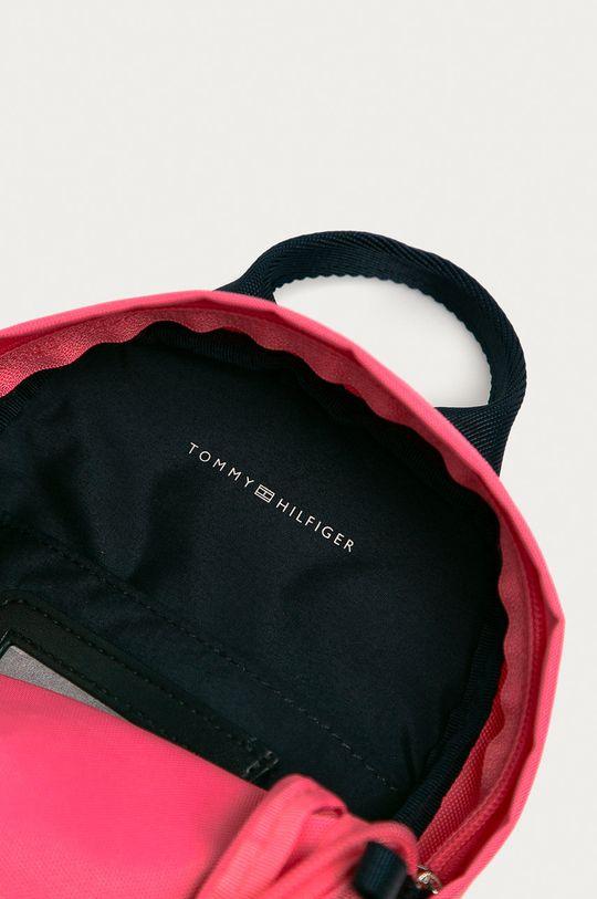 růžová Tommy Hilfiger - Dětský batoh