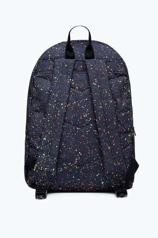 Hype - Detský ruksak NEON SPLAT  100% Polyester