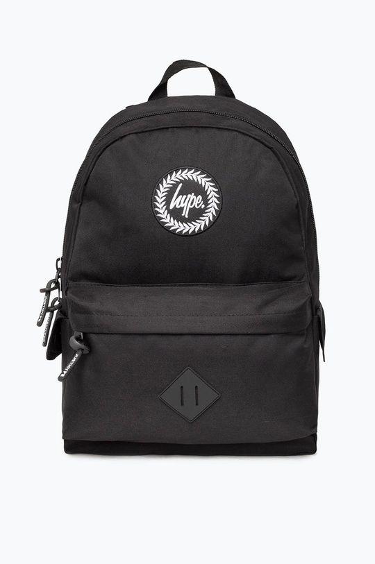 czarny Hype - Plecak dziecięcy BLACK Dziecięcy