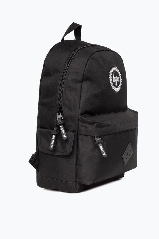 Hype - Plecak dziecięcy BLACK czarny