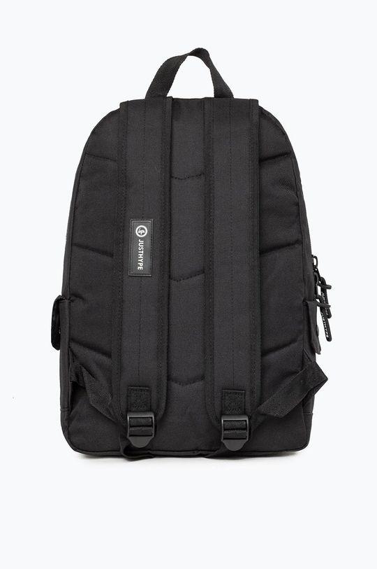 Hype - Plecak dziecięcy BLACK 100 % Poliester