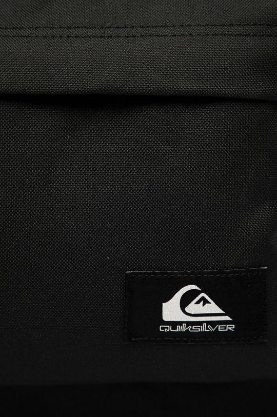 Quiksilver - Plecak czarny