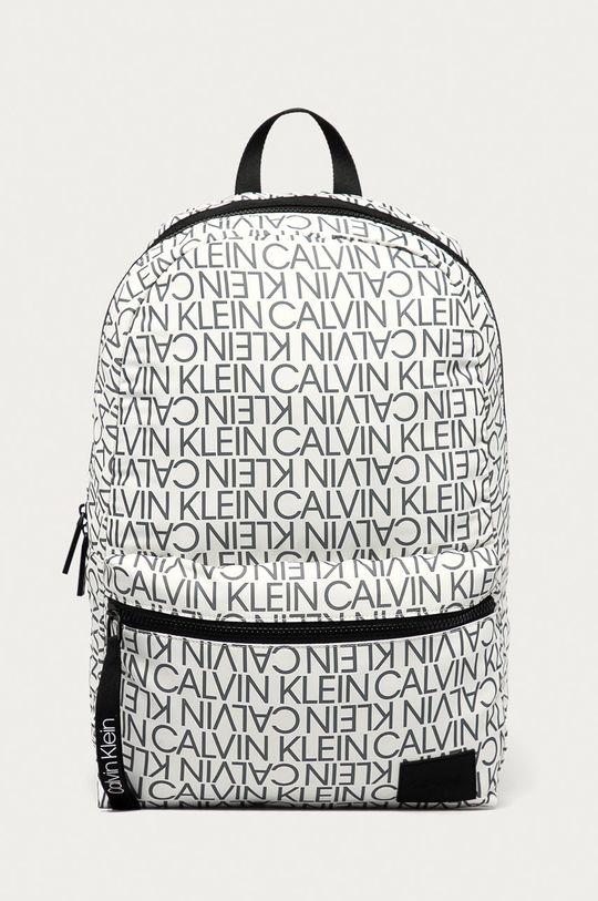 biały Calvin Klein - Plecak Męski