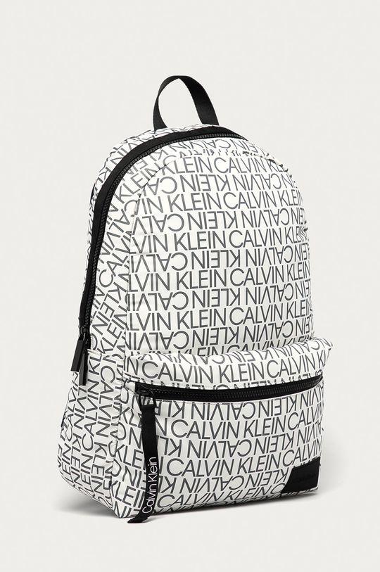 Calvin Klein - Plecak 40 % Poliester, 60 % Poliester z recyklingu