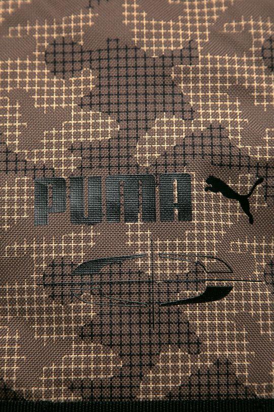 Puma - Plecak brązowy