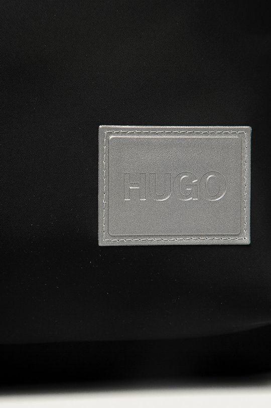 čierna Hugo - Ruksak