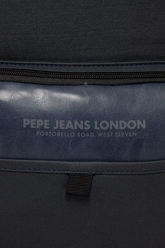 granatowy Pepe Jeans - Plecak Factory
