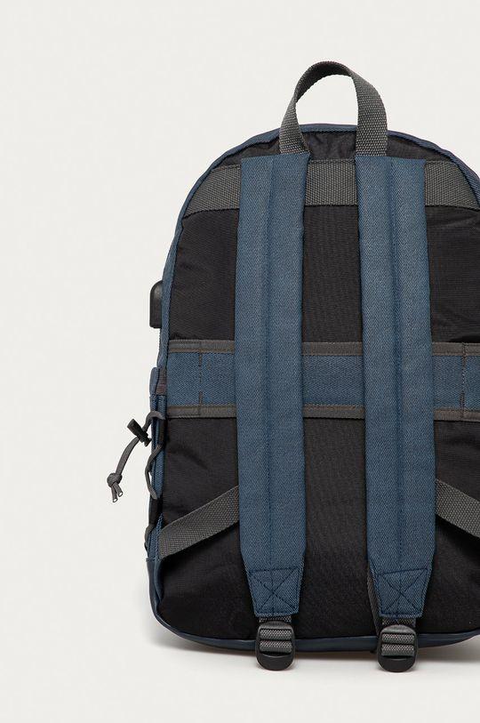 Pepe Jeans - Plecak Vivac Materiał 1: 68 % Bawełna, 23 % Poliester, 9 % PU, Materiał 2: 100 % Poliester