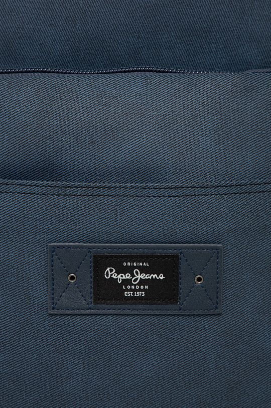 granatowy Pepe Jeans - Plecak Vivac