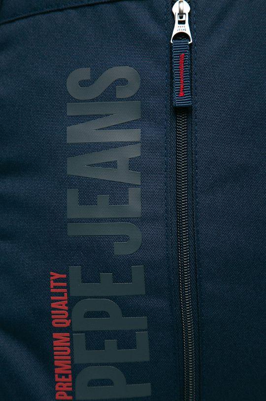 Pepe Jeans - Plecak Raul granatowy