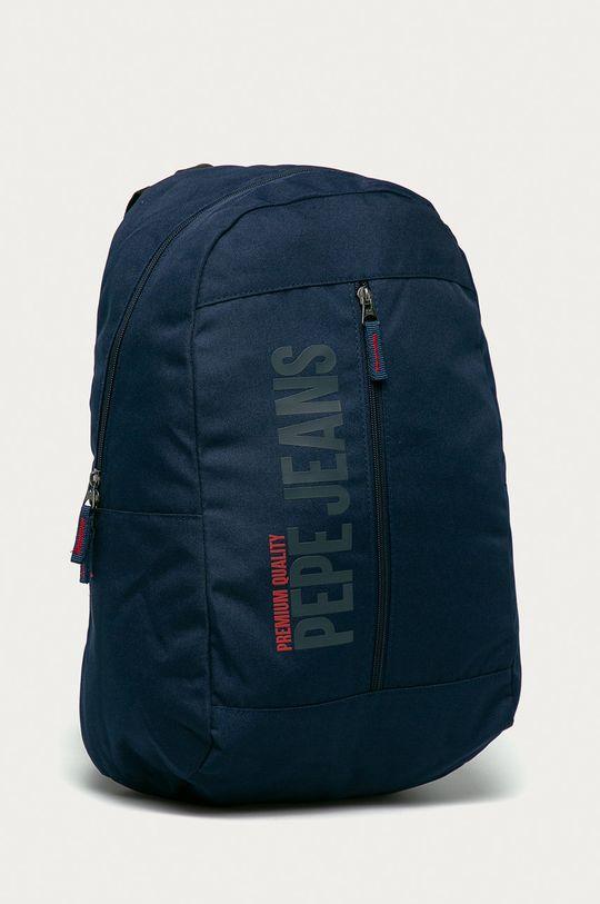 Pepe Jeans - Plecak Raul Materiał tekstylny