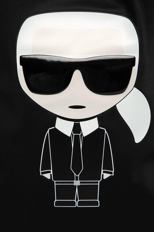 Karl Lagerfeld - Plecak czarny