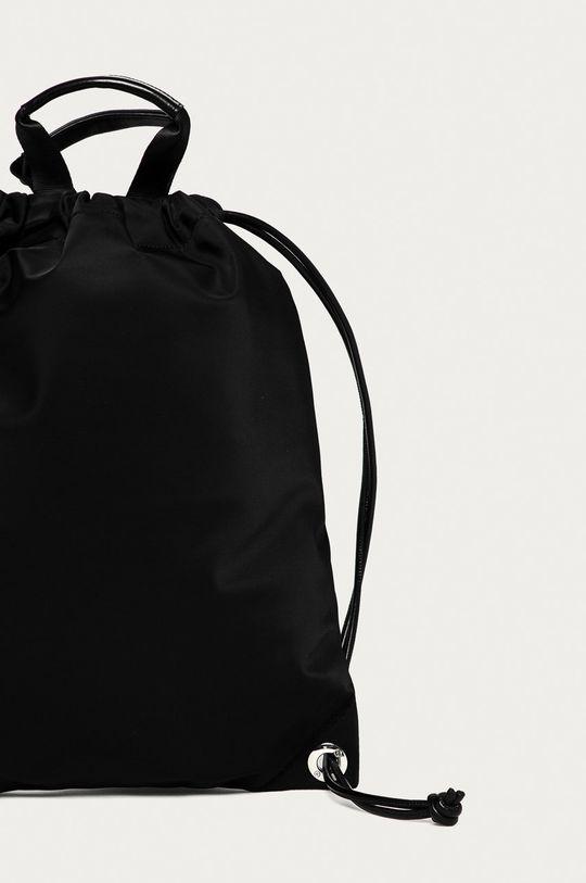 czarny Karl Lagerfeld - Plecak