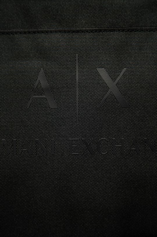 Armani Exchange - Plecak Męski