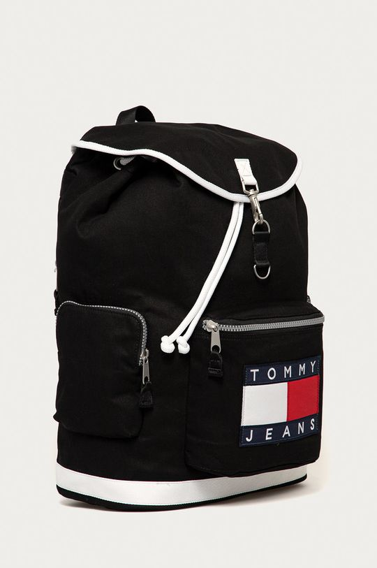 Tommy Jeans - Ruksak čierna