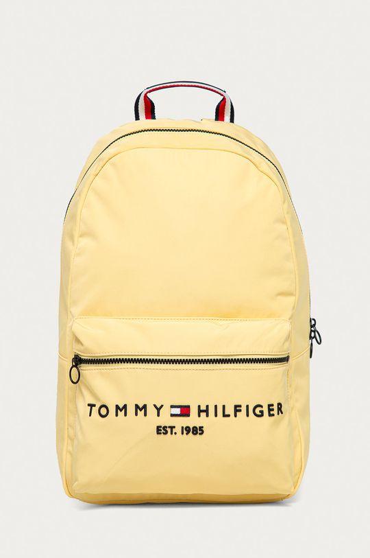 jasny żółty Tommy Hilfiger - Plecak Męski
