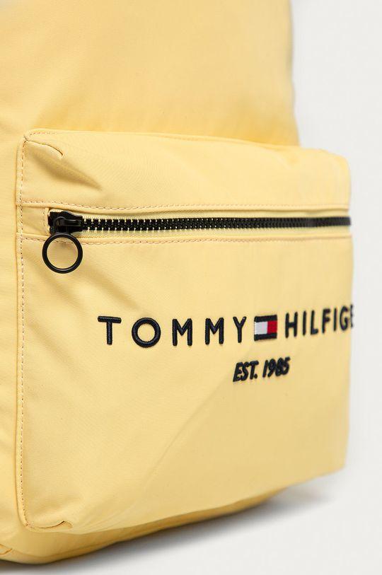 Tommy Hilfiger - Plecak jasny żółty