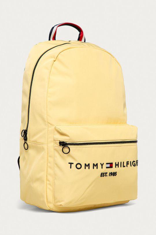jasny żółty Tommy Hilfiger - Plecak