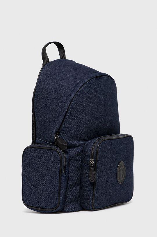 Trussardi - Plecak niebieski