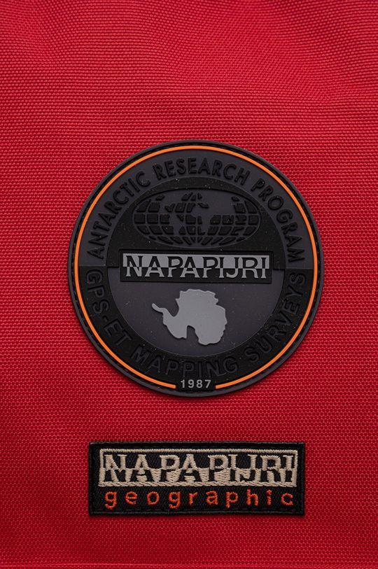ostry czerwony Napapijri - Plecak