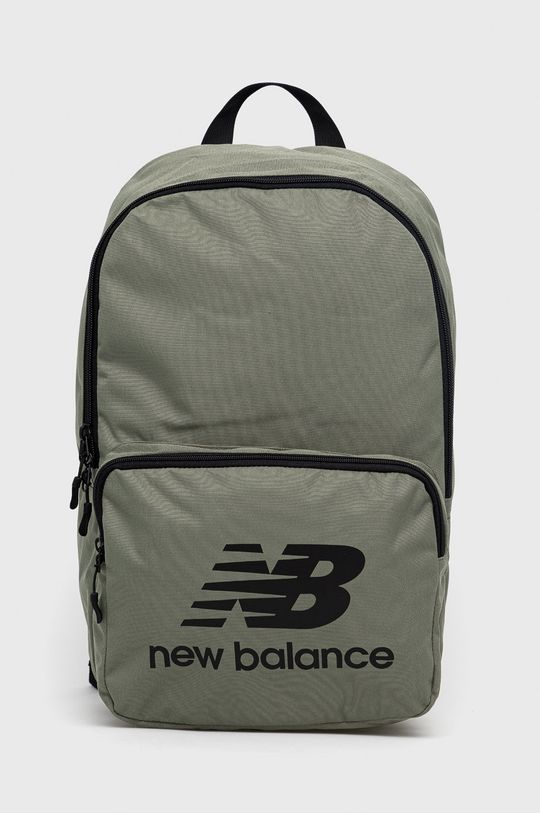 zelená New Balance - Batoh Pánský