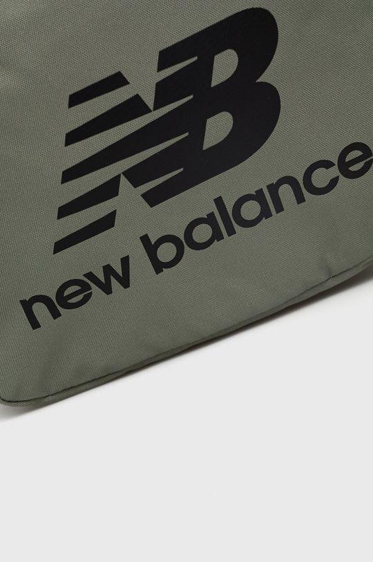 zelená New Balance - Batoh