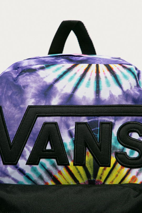 Vans - Plecak purpurowy