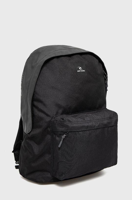 Rip Curl - Plecak czarny