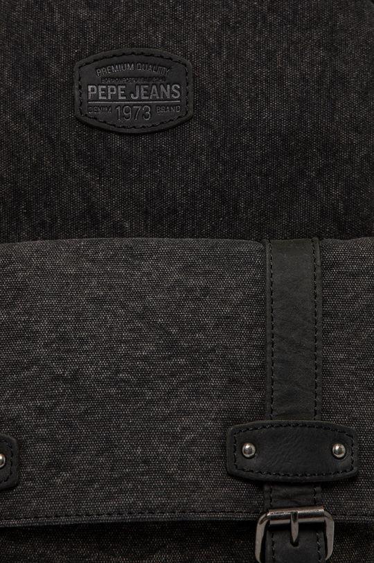 Pepe Jeans - Batoh černá