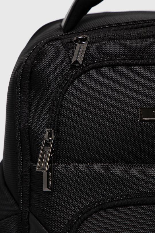 Samsonite - Plecak XBR czarny