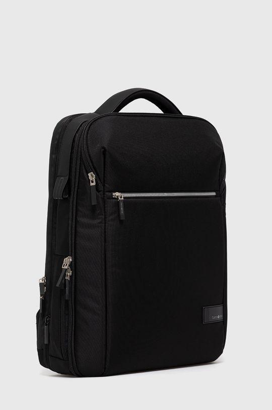 Samsonite - Plecak czarny