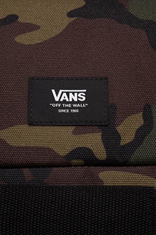 Vans - Plecak zielony