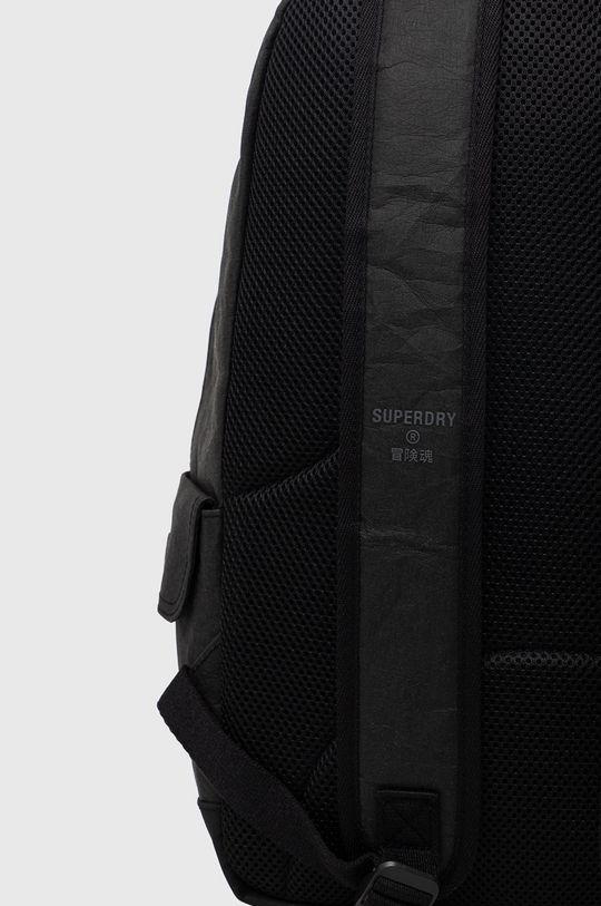 černá Superdry - Batoh