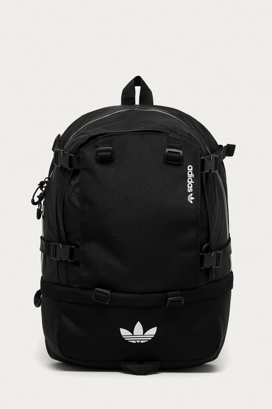 čierna adidas Originals - Ruksak Unisex