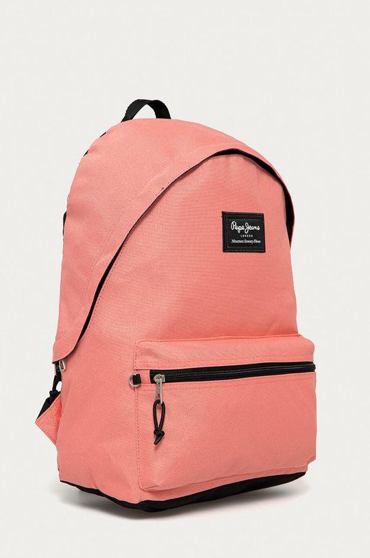 Pepe Jeans - Plecak Aris różowy