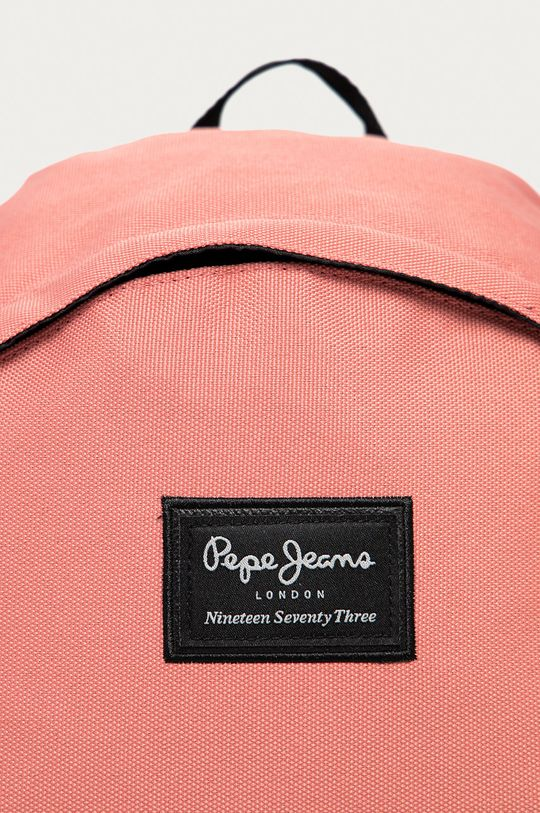 różowy Pepe Jeans - Plecak Aris