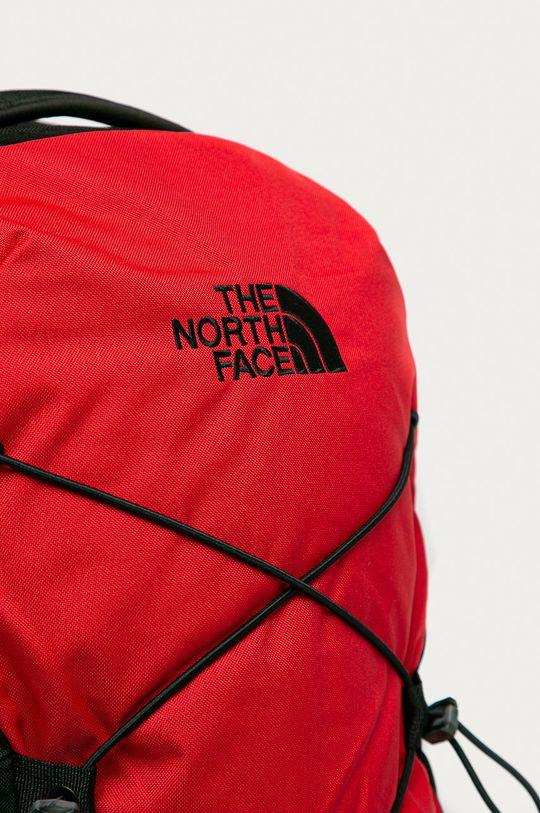 The North Face - Batoh červená