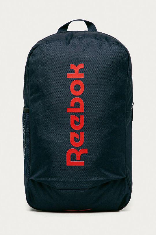 granatowy Reebok - Plecak Unisex
