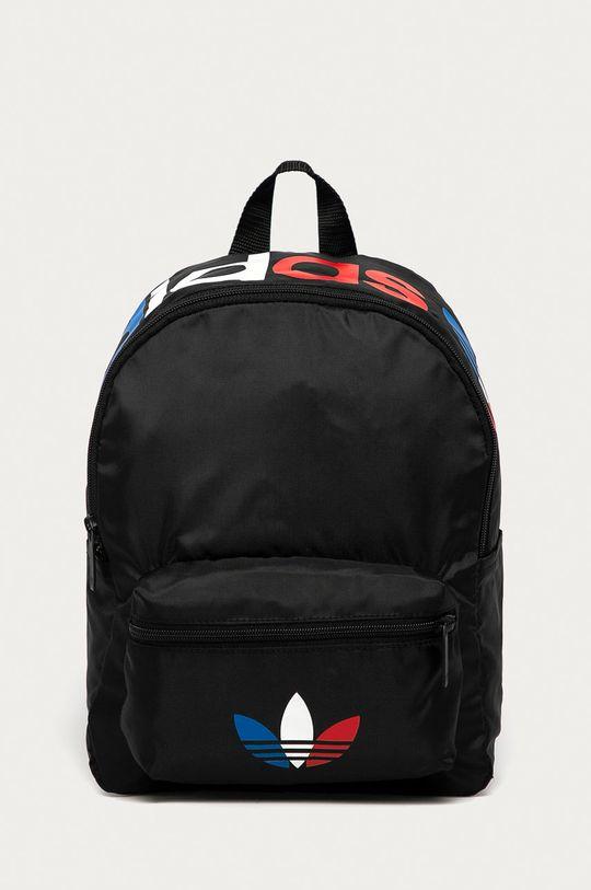 czarny adidas Originals - Plecak Unisex