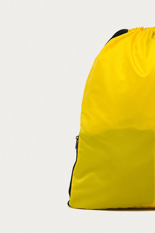 adidas Performance - Plecak żółty