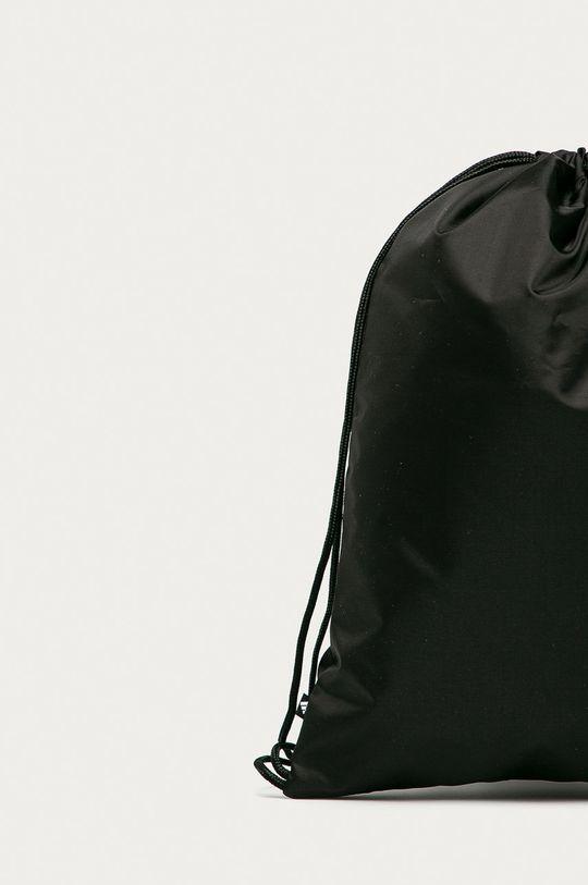 adidas - Plecak czarny