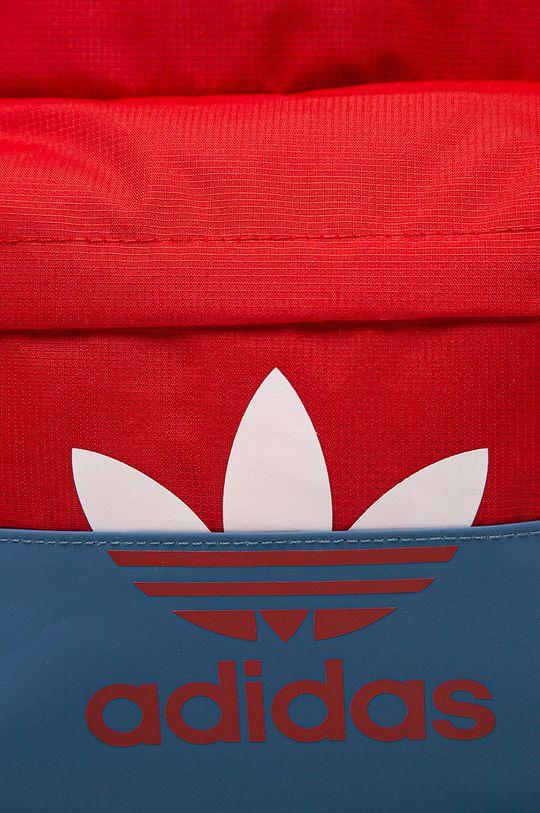 ostrá červená adidas Originals - Batoh