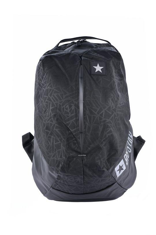 negru Big Star Accessories - Rucsac Unisex