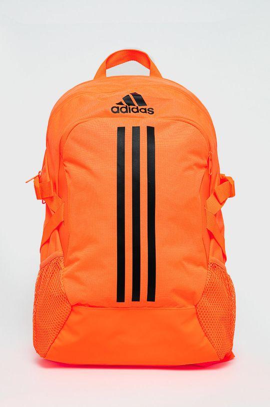 jasny pomarańczowy adidas Performance - Plecak Unisex