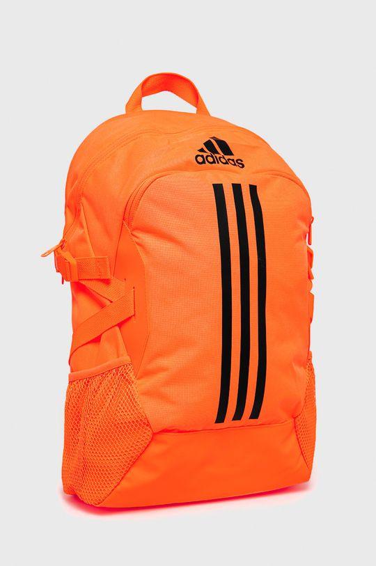 adidas Performance - Plecak jasny pomarańczowy
