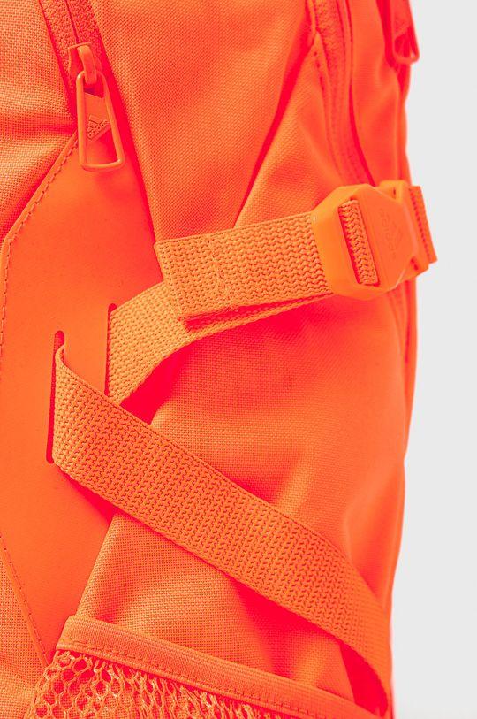 jasny pomarańczowy adidas Performance - Plecak