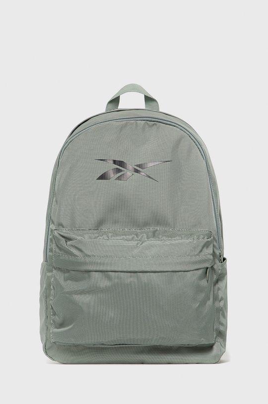 zielony Reebok - Plecak Unisex