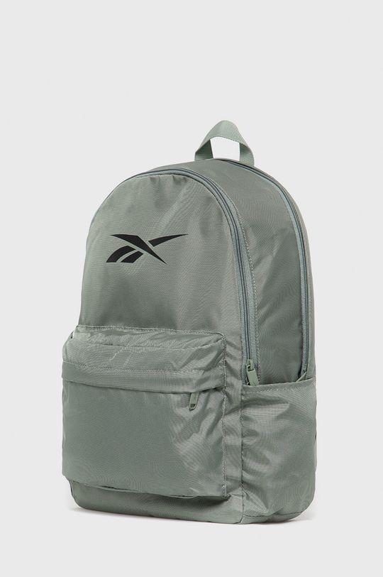 Reebok - Plecak Materiał zasadniczy: 100 % Poliester z recyklingu, Inne materiały: 100 % Polietylen